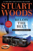 Title: Below the Belt (Stone Barrington Series #40), Author: Stuart Woods