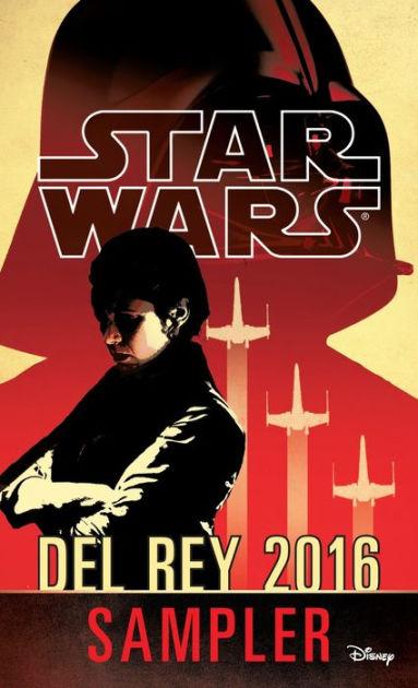 star wars 2016 del