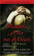 Title: Mistress of the Art of Death (Mistress of the Art of Death Series #1), Author: Ariana Franklin