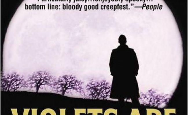 Violets Are Blue Alex Cross Series 7 By James Patterson