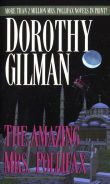 Title: The Amazing Mrs. Pollifax (Mrs. Pollifax Series #2), Author: Dorothy Gilman
