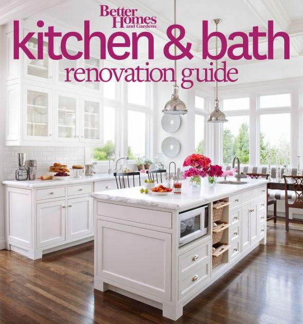 Better Bath And Kitchen