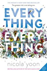 Afbeeldingsresultaat voor everything everything book