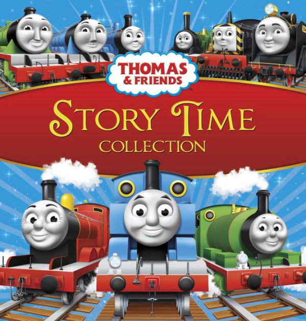 Thomas Amp Friends Story Time Collection Thomas Amp Friends