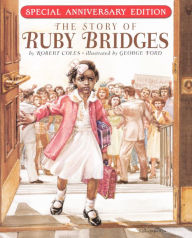 The Story of Ruby Bridges (Turtleback School & Library Binding Edition)