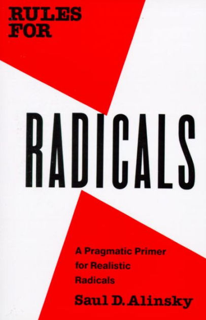 Rules Radicals Book