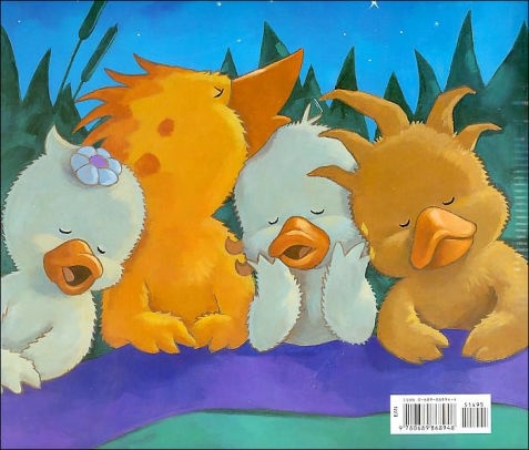 Little Quack S Bedtime By Lauren Thompson Derek Anderson