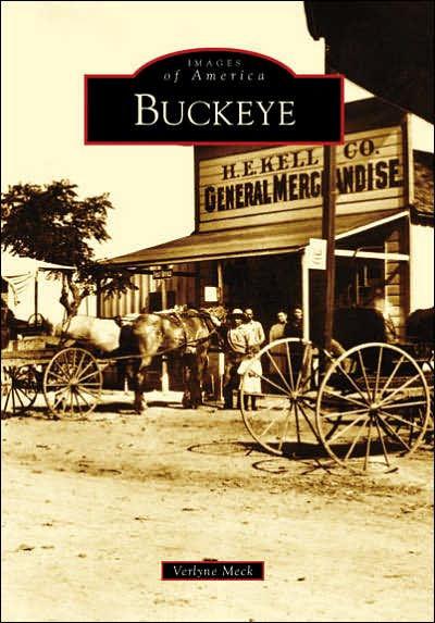 And Arizona Now Then Buckeye