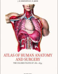 Title atlas of human anatomy and surgery author   bourgery also biology  life sciences bargain books barnes noble rh barnesandnoble