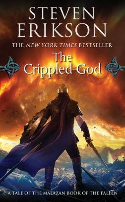 Malazan : malazan, Crippled, (Malazan, Fallen, Series, Steven, Erikson,, Paperback, Barnes, Noble®