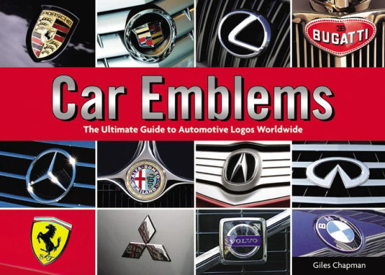 car emblems the ultimate