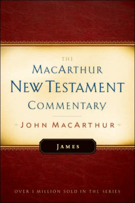 Barnes And Noble Macarthur : barnes, noble, macarthur, James, MacArthur, Testament, Commentary, MacArthur,, Hardcover, Barnes, Noble®