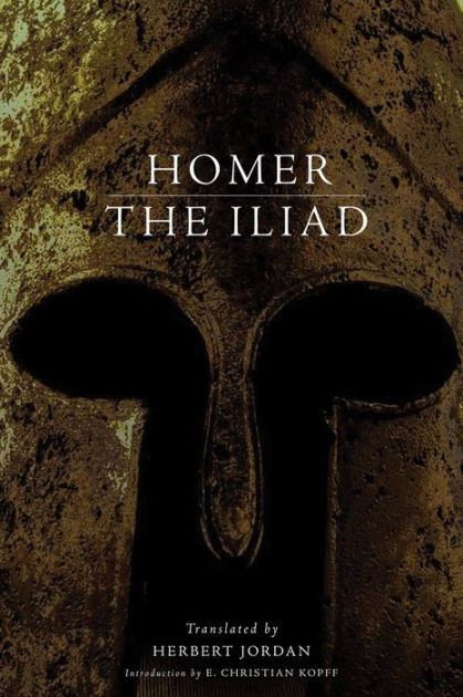 Image result for iliad [book]