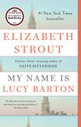 Title: My Name Is Lucy Barton, Author: Elizabeth Strout