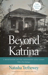 book cover Beyond Katrina