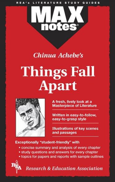 Chinua Achebes Things Fall Apart by Sara Talis OBrien