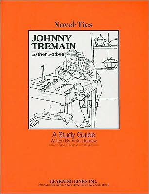 Johnny Tremain by Vicki Dobrow. Paperback   Barnes & Noble®