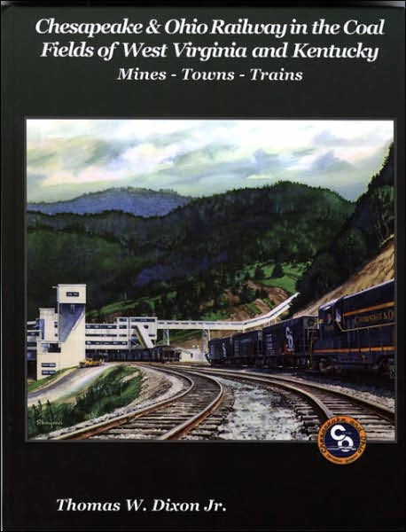 Times West Coal Current Towns Virginia