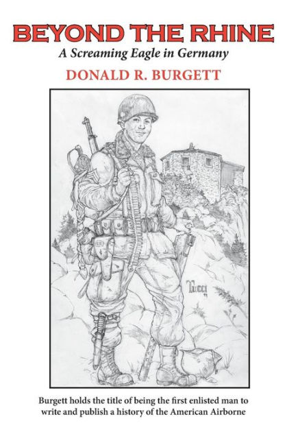 Beyond the Rhine: Beyond the Rhine is the fourth volume in