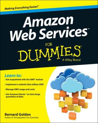 Business Object Pour Les Nuls : business, object, Amazon, Services, Dummies, Bernard, Golden, (eBook), Barnes, Noble®