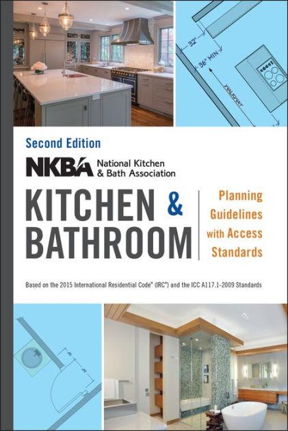 Kitchen And Bath Design Presentation 2nd Edition