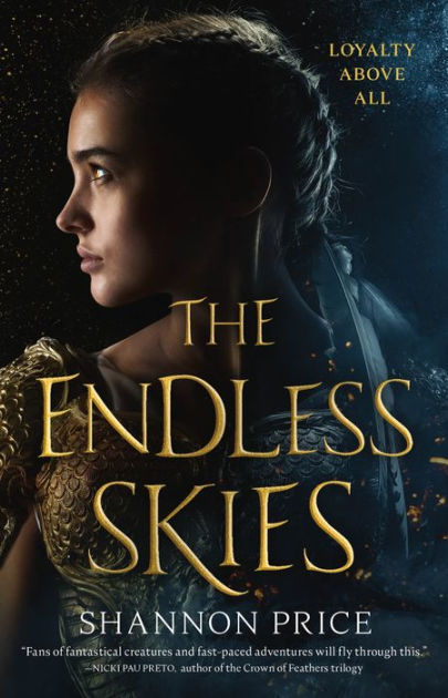 The Endless Skies by Shannon Price, Hardcover | Barnes & Noble®