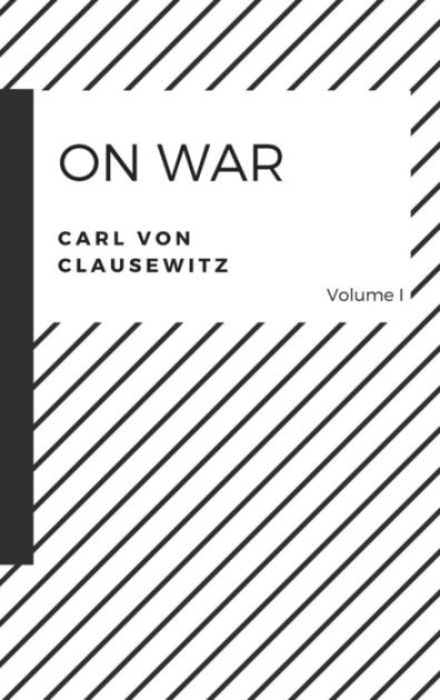 On War (Barnes & Noble Library of Essential Reading) by