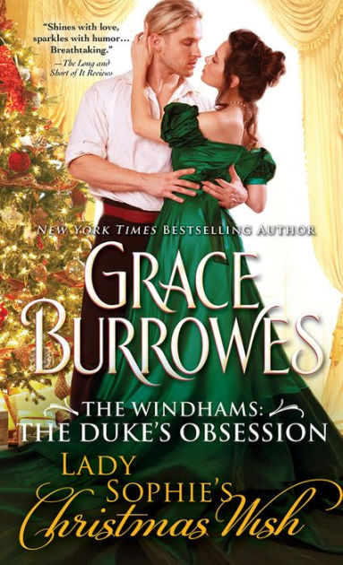 Lady Sophies Christmas Wish By Grace Burrowes NOOK Book