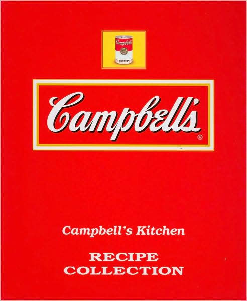 Campbells Kitchen Recipe Collection Favorite Brand Name