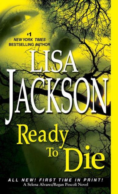 Ready to Die by Lisa Jackson  NOOK Book eBook  Barnes