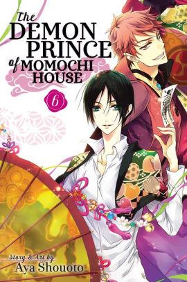 The Demon Prince & Momochi : demon, prince, momochi, Demon, Prince, Momochi, House,, Shouoto,, Paperback, Barnes, Noble®