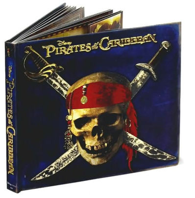 Pirates of the Caribbean: The Secret Files of the East India Trading Company by Thomas Faye. Hardcover   Barnes & Noble®