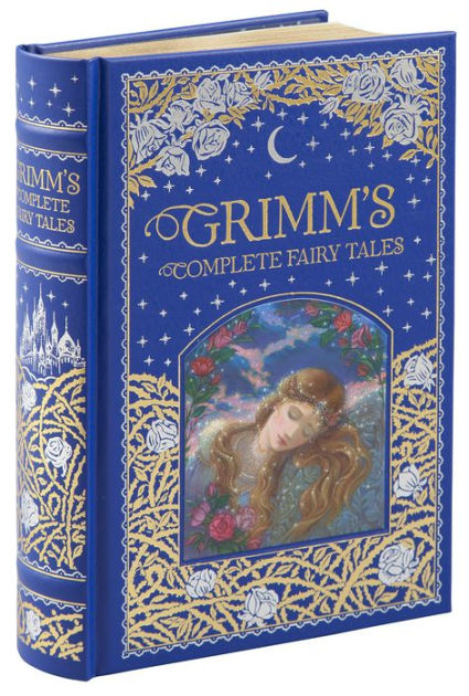 Grimms Complete Fairy Tales Barnes  Noble Collectible