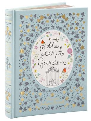 The Secret Garden (Barnes & Noble Collectible Editions)