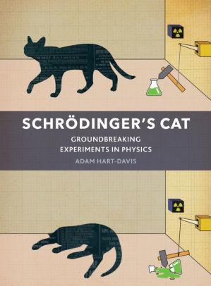 schrodinger s cat paperback