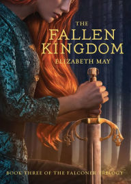 The Fallen Kingdom (Falconer Series #3)