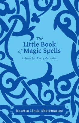the little book of