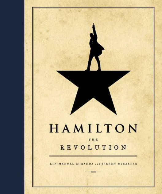 Image result for hamilton the revolution