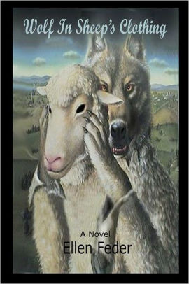 Wolf In Sheep S Clothing By Ellen Feder Paperback Barnes Noble