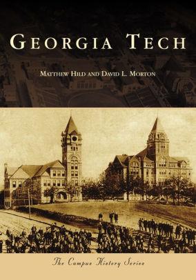 Barnes And Noble Georgia Tech : barnes, noble, georgia, Georgia, Matthew, Hild,, David, Morton,, Paperback, Barnes, Noble®