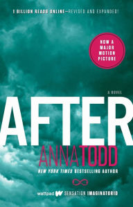 Title: After (After Series #1), Author: Anna Todd