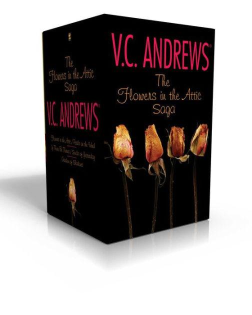 Order Books Flowers Attic Series