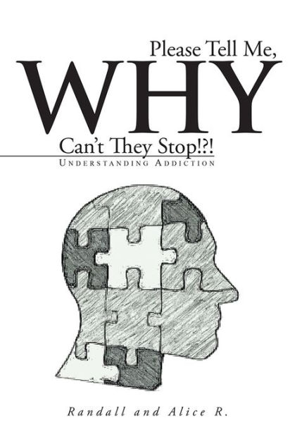Please Tell Me, Why Can't They Stop!?!: Understanding