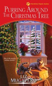 Purring Around The Christmas Tree By Liz Mugavero NOOK