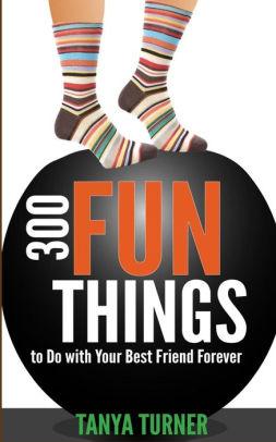 300 fun things to