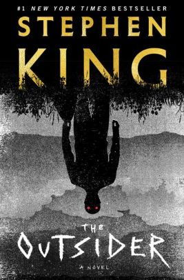The Outsider By Stephen King Hardcover Barnes & Noble®