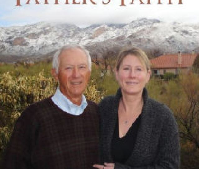 Finding My Fathers Faith