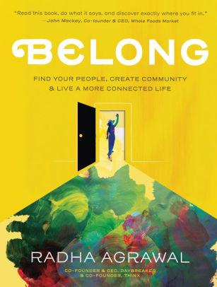 belong find your people