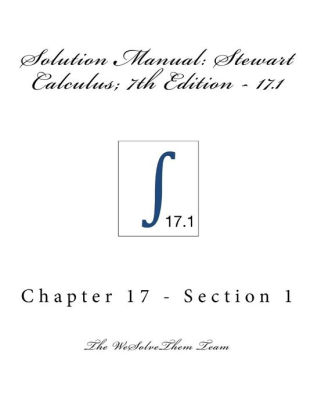 JAMES STEWART CALCULUS ANSWERS PDF