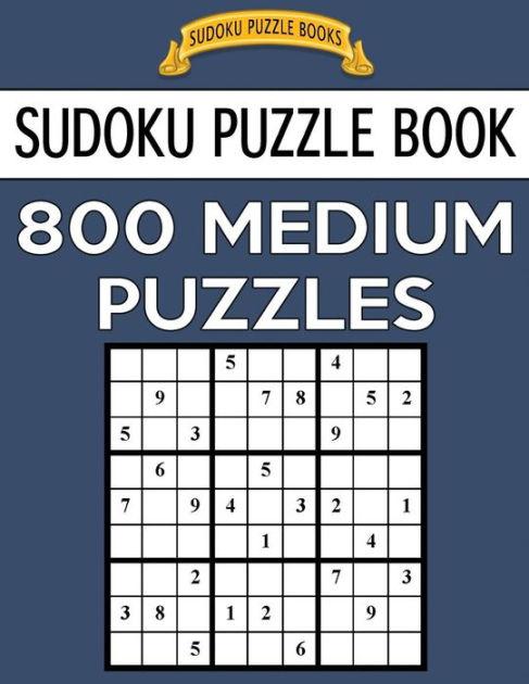 Crossword Puzzles Medium Level